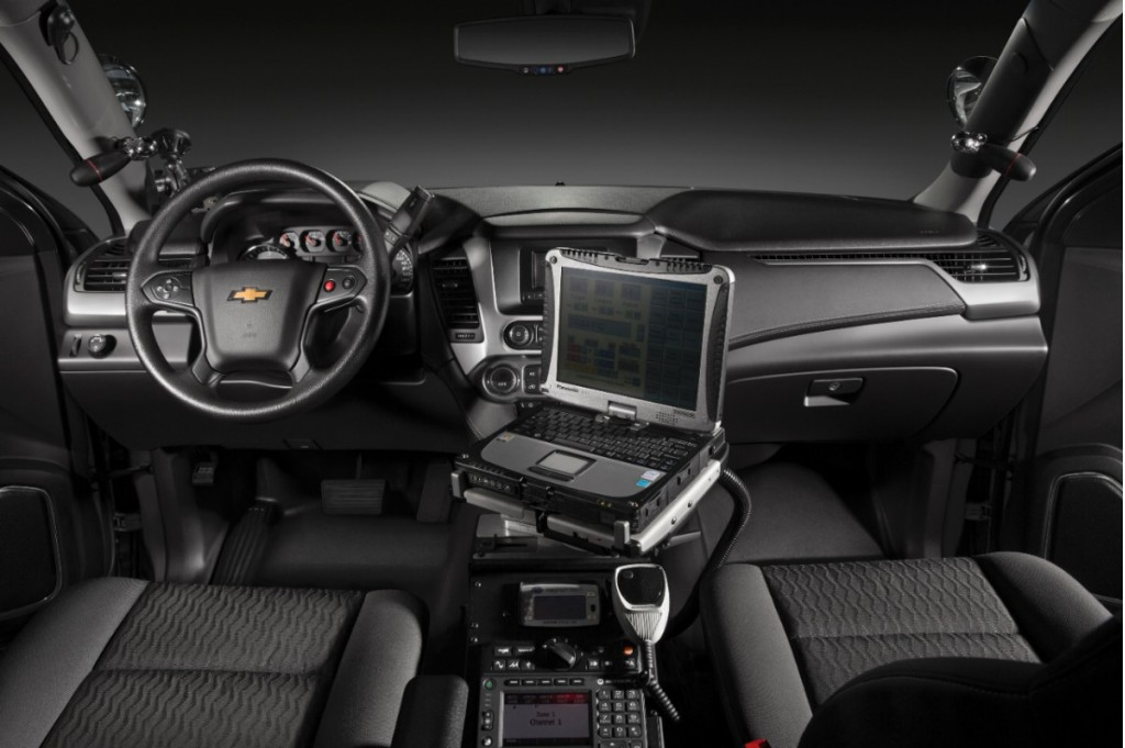 2015 chevrolet tahoe ppv is ready to fight crime 2015 chevrolet tahoe ppv...