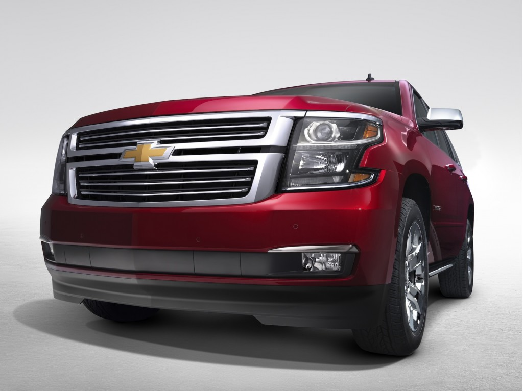 2015 chevrolet tahoe chevy pictures photos gallery the car connection. Black Bedroom Furniture Sets. Home Design Ideas