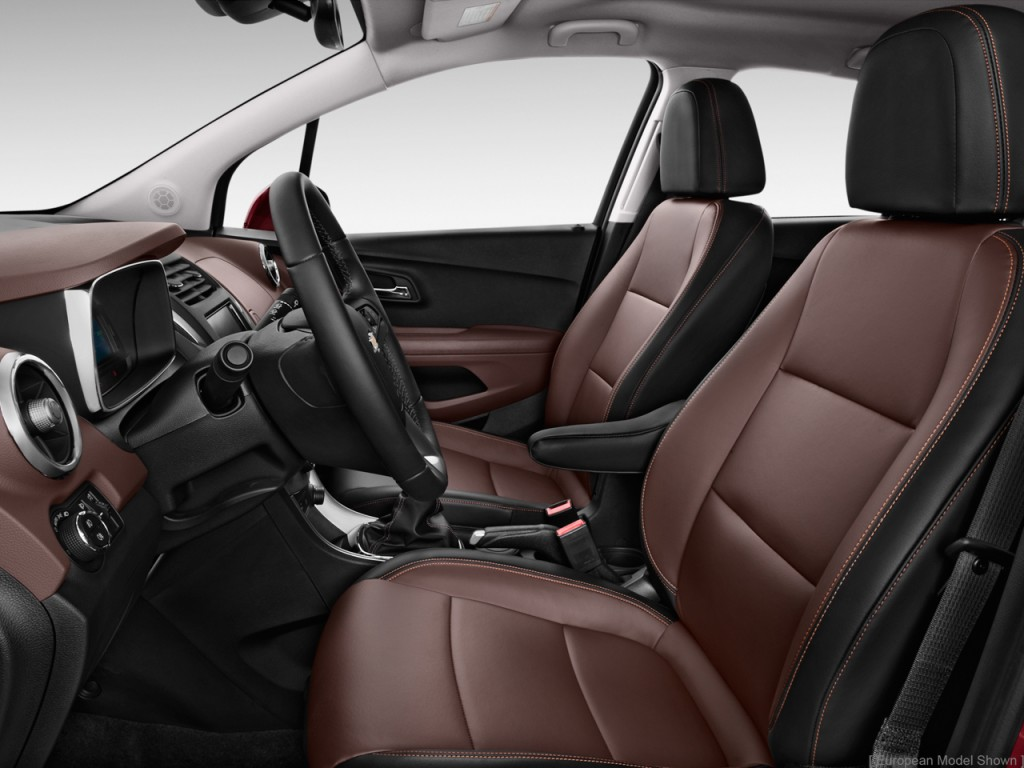 2015 chevrolet trax chevy pictures photos gallery the. Black Bedroom Furniture Sets. Home Design Ideas