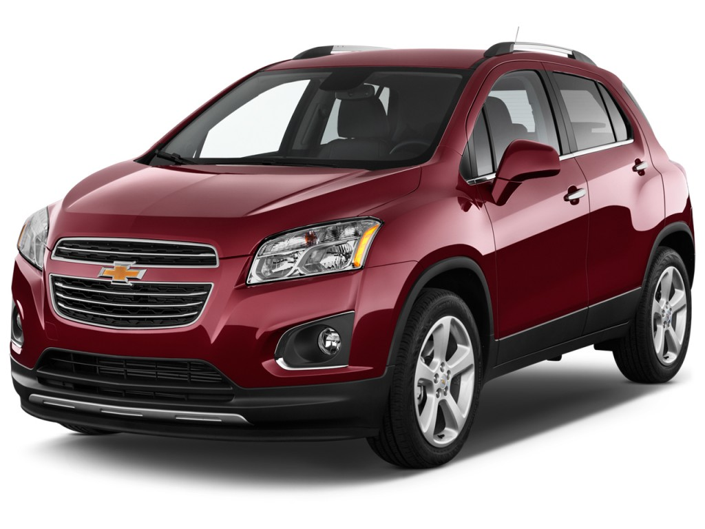 2015 chevrolet trax chevy pictures photos gallery the car connection. Black Bedroom Furniture Sets. Home Design Ideas