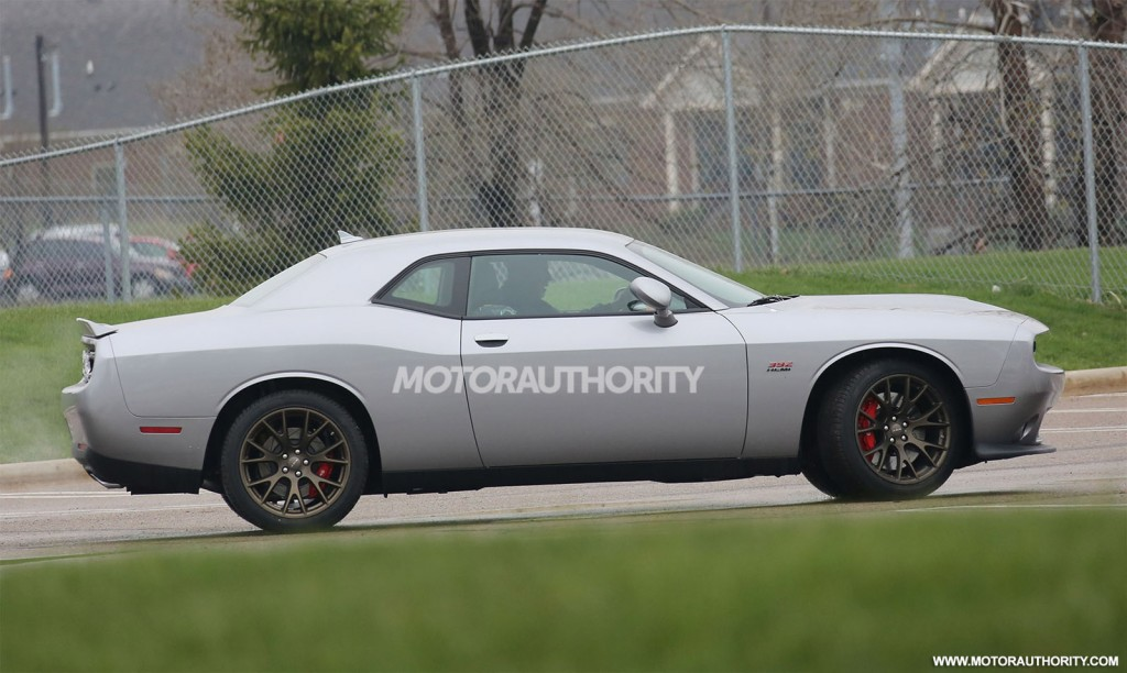 When Will Dodge Challenger Be Discontinued.html | Autos Weblog