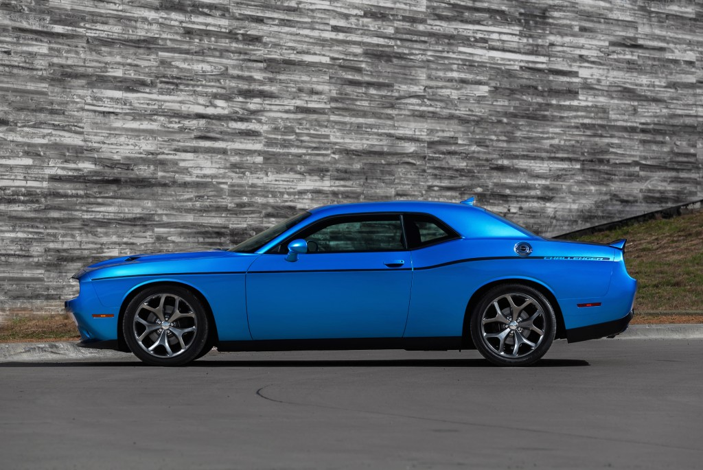 2015 dodge challenger comes in eight trim levels none of them supercharged. Cars Review. Best American Auto & Cars Review