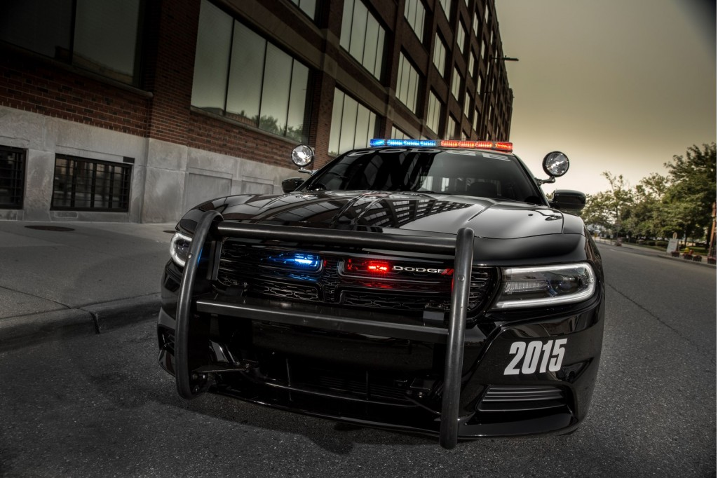 2015 dodge charger pursuit launched pulling you over soon. Cars Review. Best American Auto & Cars Review