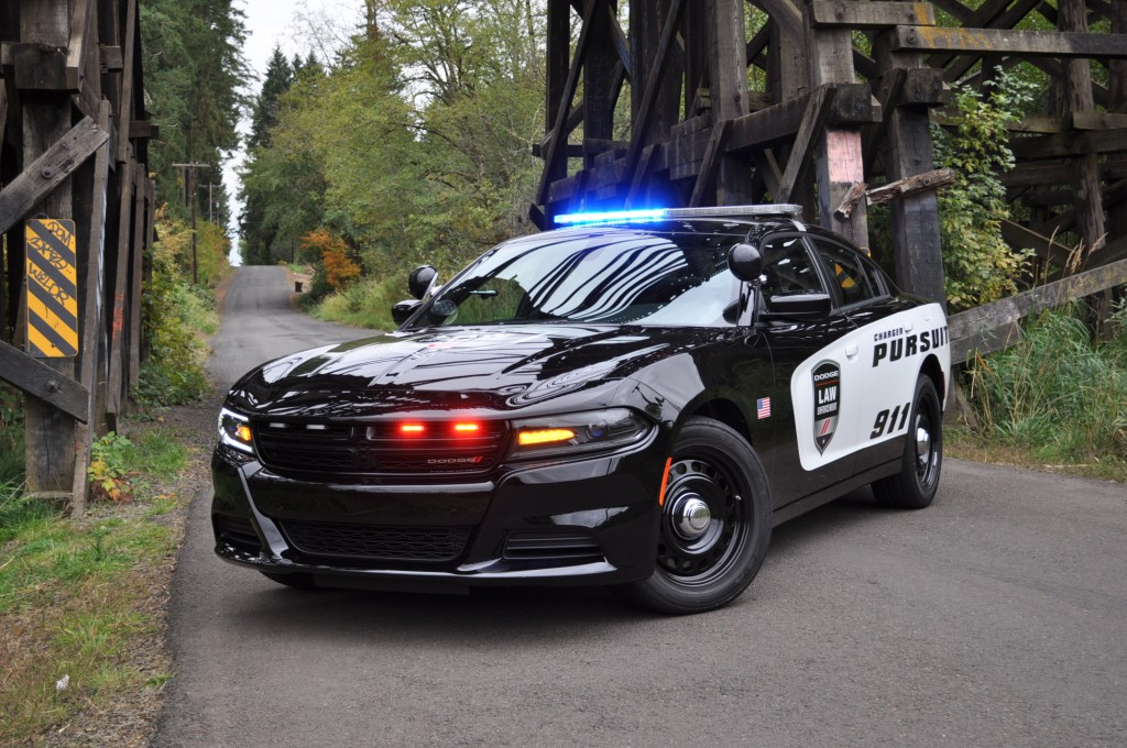 Dodge Charger Pursuit Police Car Unveiled News Car And 2016 2017 ...