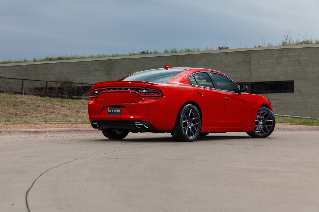 : 2015 Dodge Charger SRT Hellcat In The Works? 2015 Dodge Charger