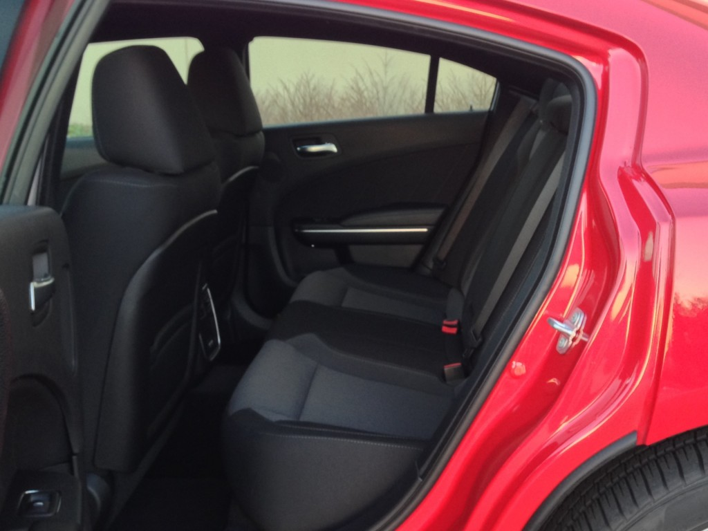 2014 Dodge Dart Boston >> Image: 2015 Dodge Charger R/T - Quick Drive, December 2014, size: 1024 x 768, type: gif, posted ...