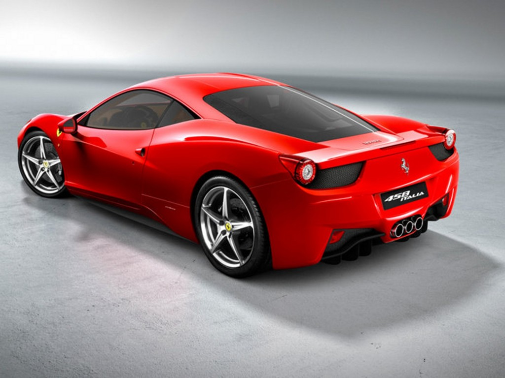 2015 Ferrari 458 Italia Pictures Photos Gallery The Car