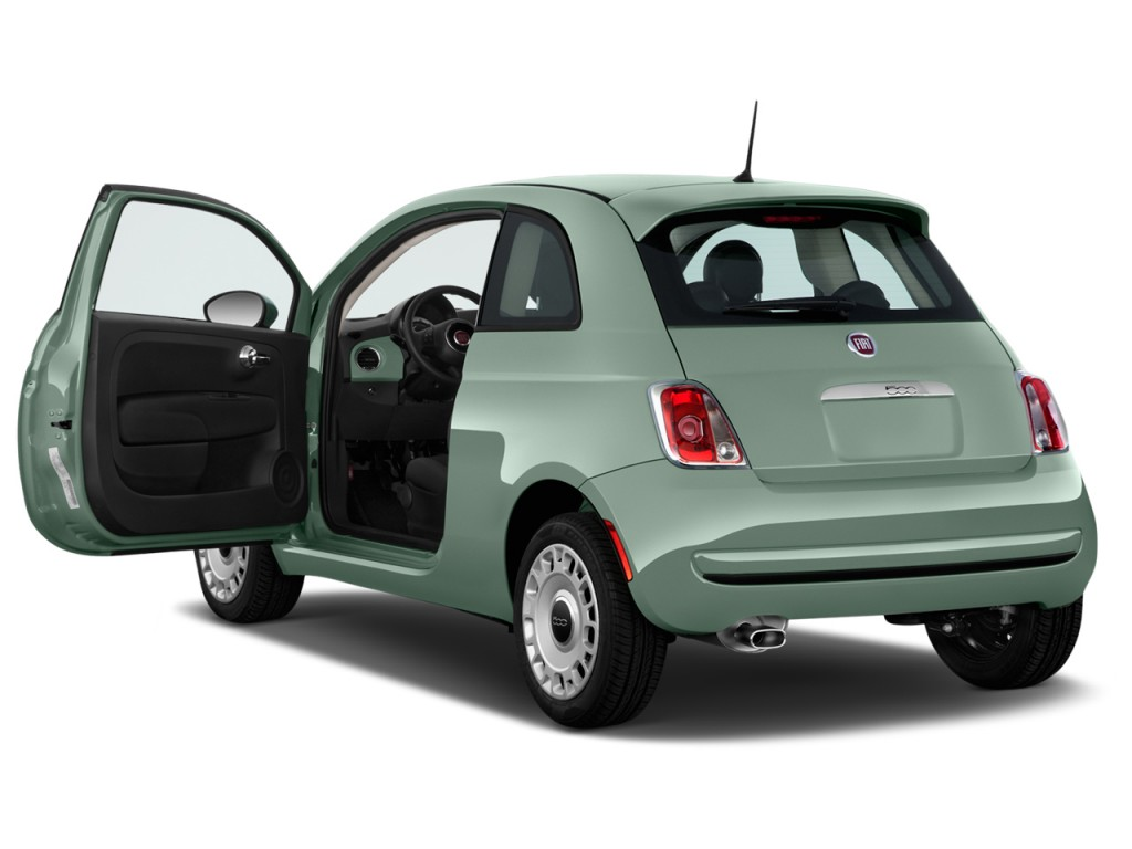 2015 fiat 500 pictures photos gallery green car reports. Black Bedroom Furniture Sets. Home Design Ideas