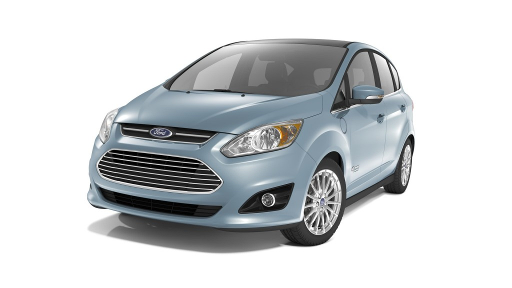 2015 ford c max pictures photos gallery the car connection. Black Bedroom Furniture Sets. Home Design Ideas