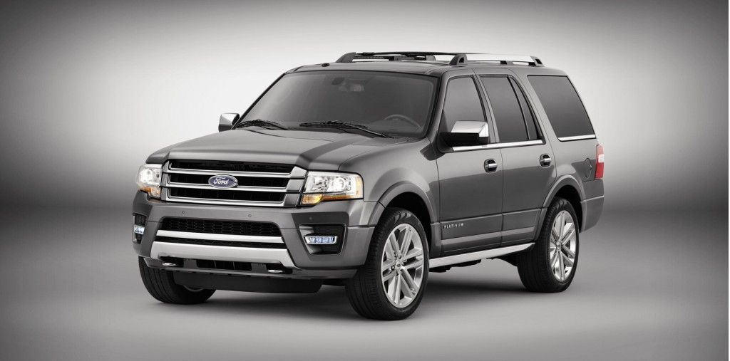 2015 ford expedition getting turbo v 6 for higher power mpg. Black Bedroom Furniture Sets. Home Design Ideas