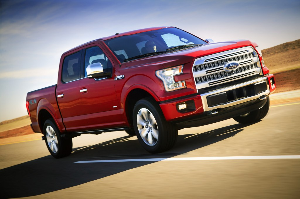 2015 Ford F 150 Video Preview 2014 Detroit Auto Show