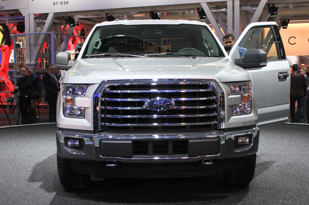 2015 ford f 150 full details live photos video. Black Bedroom Furniture Sets. Home Design Ideas