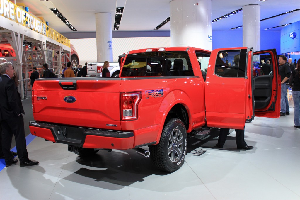 2015 ford f 150 sfe highest gas mileage model for aluminum pickup. Black Bedroom Furniture Sets. Home Design Ideas