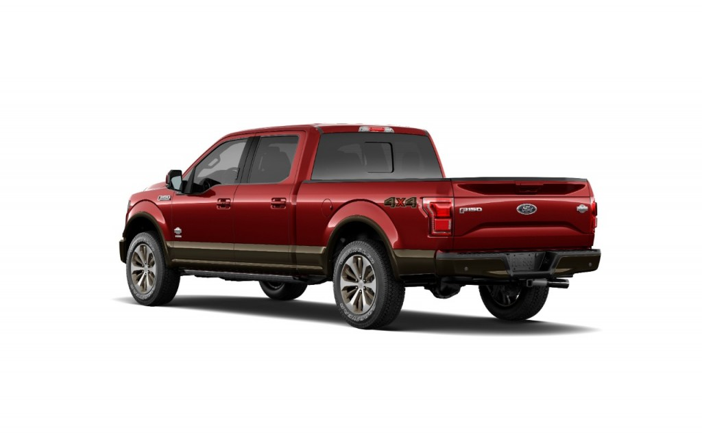 2015 ford f 150 top full size truck gas mileage not counting diesel. Black Bedroom Furniture Sets. Home Design Ideas