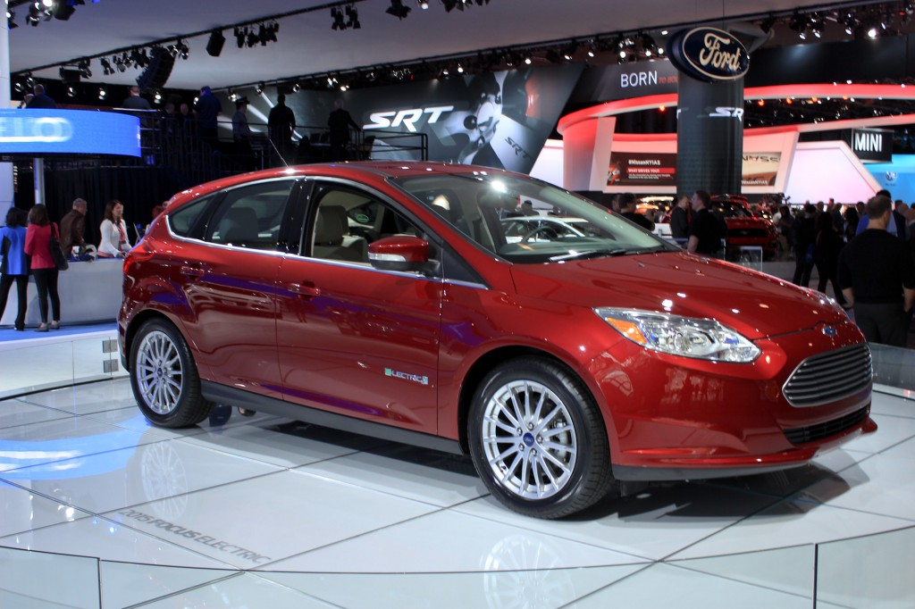 2014 ford focus electric battery autos post. Black Bedroom Furniture Sets. Home Design Ideas