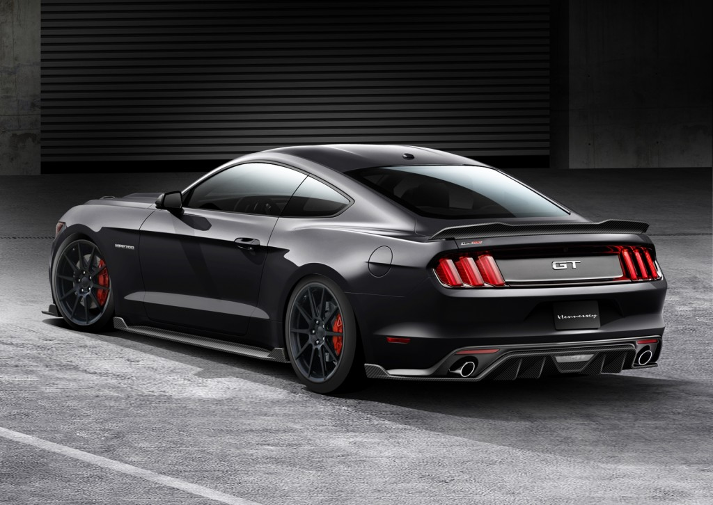 717 hp hennessey mustang limited to just 500 units for 2015. Black Bedroom Furniture Sets. Home Design Ideas