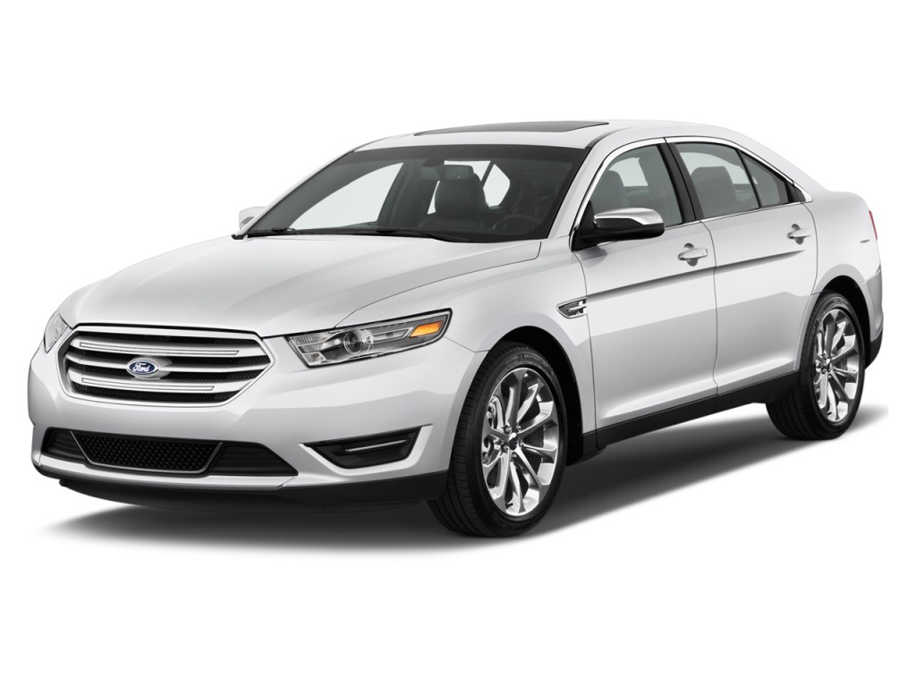 2015 ford taurus 4 door sedan limited fwd angular front exterior view. Black Bedroom Furniture Sets. Home Design Ideas