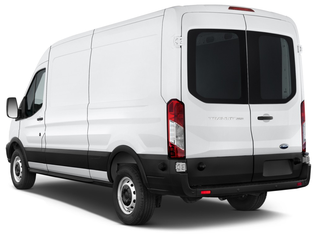 2015 ford transit cargo van pictures photos gallery green car reports. Black Bedroom Furniture Sets. Home Design Ideas