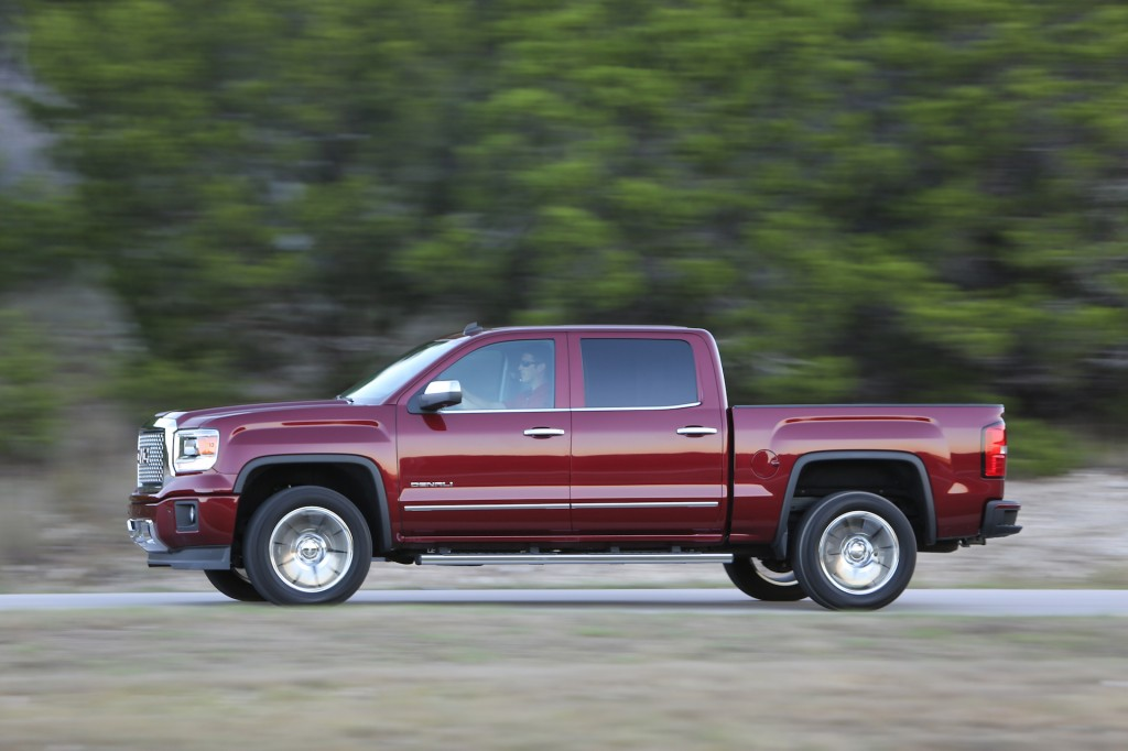 2015 gmc sierra 1500 pictures photos gallery the car. Black Bedroom Furniture Sets. Home Design Ideas