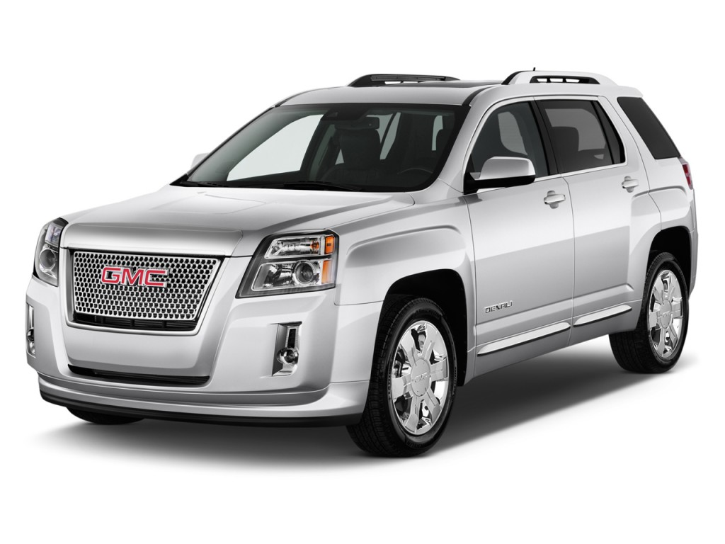 2015 gmc terrain pictures photos gallery motorauthority. Black Bedroom Furniture Sets. Home Design Ideas