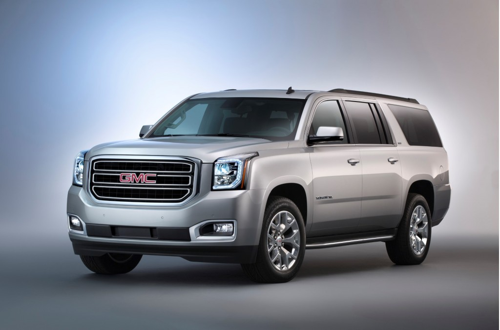2015 gmc yukon xl. Black Bedroom Furniture Sets. Home Design Ideas