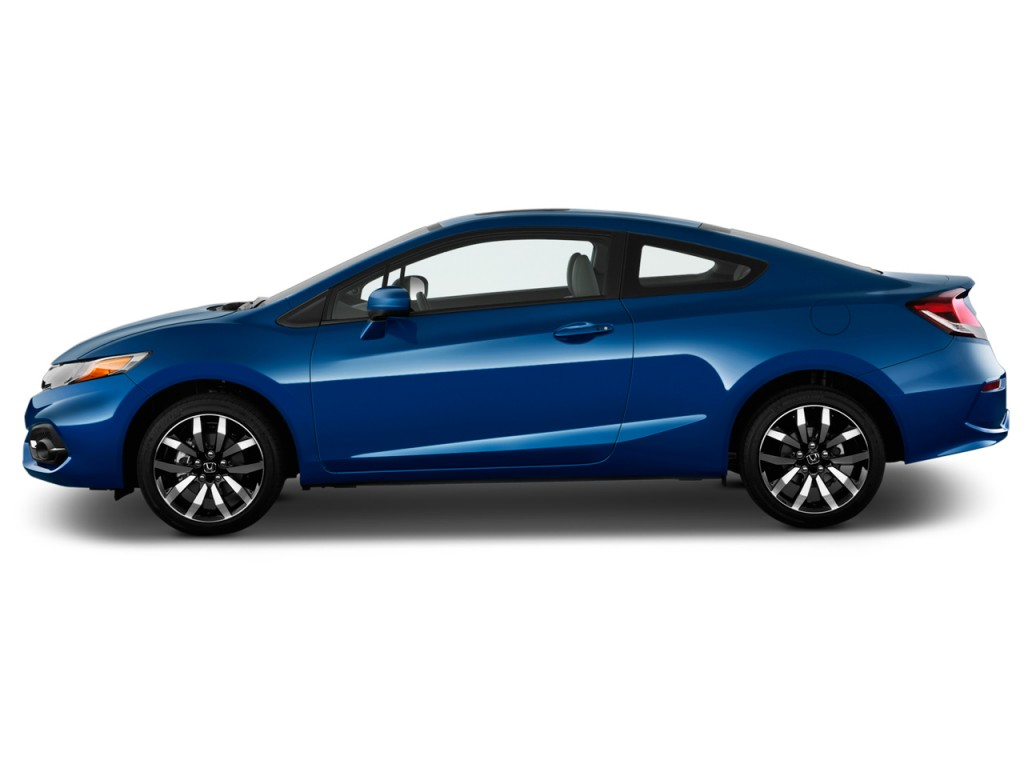 2015 honda civic coupe pictures photos gallery motorauthority. Black Bedroom Furniture Sets. Home Design Ideas