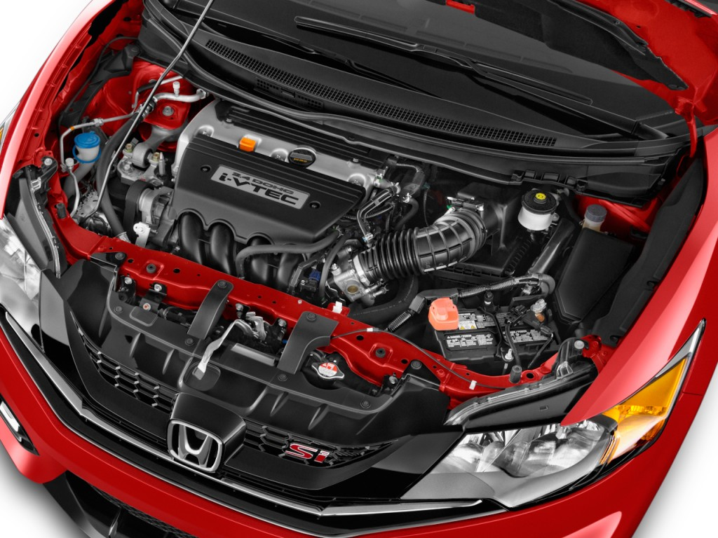 Image 2015 honda civic coupe 2 door man si engine size for Honda civic si 2015 specs