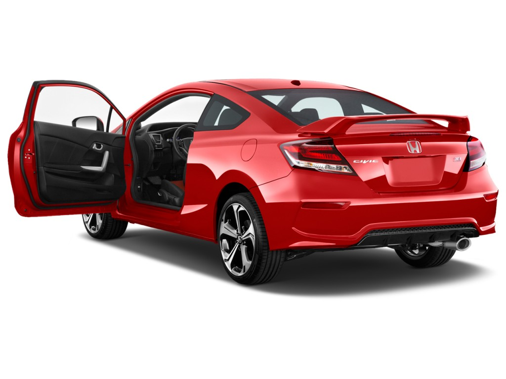 2015 honda civic coupe pictures photos gallery