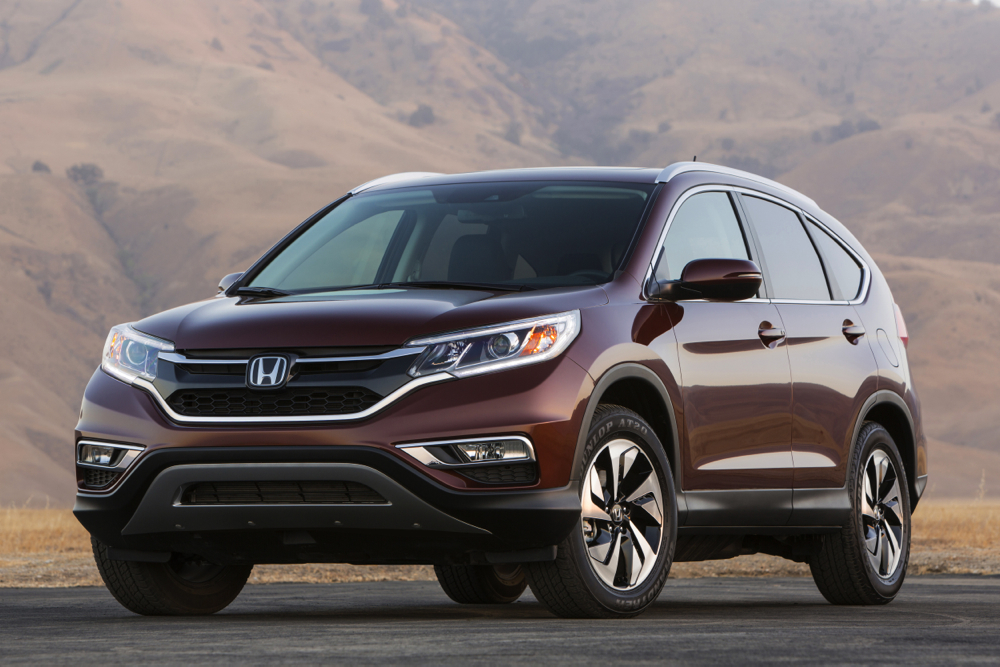 New And Used Honda Cr V Prices Photos Reviews Specs