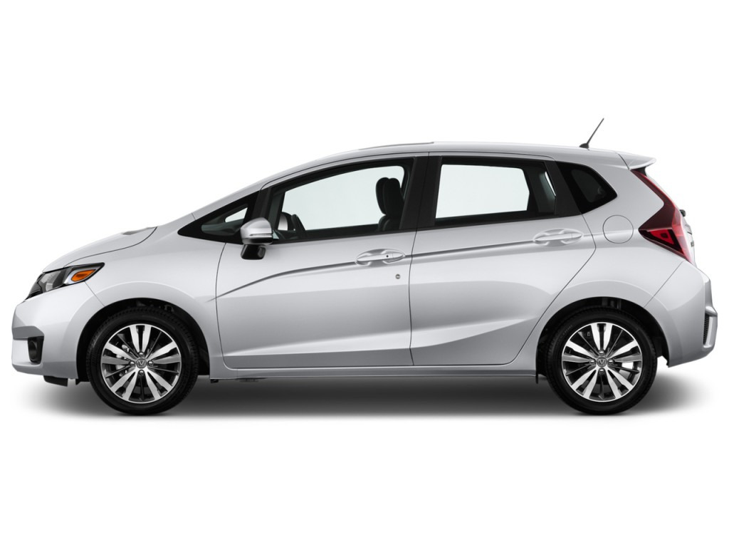 2015 Honda Fit Pictures Photos Gallery Green Car Reports