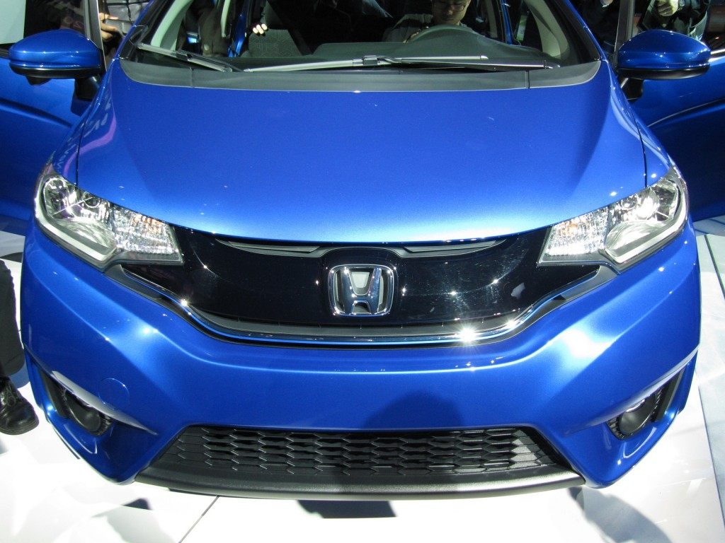 All New Honda Fit Hybrid   Page 5   Fuel Economy, Hypermiling, EcoModding  News And Forum   EcoModder.com