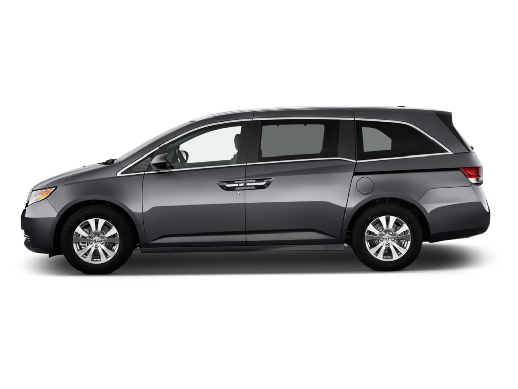 2015 honda odyssey pictures photos gallery motorauthority. Black Bedroom Furniture Sets. Home Design Ideas