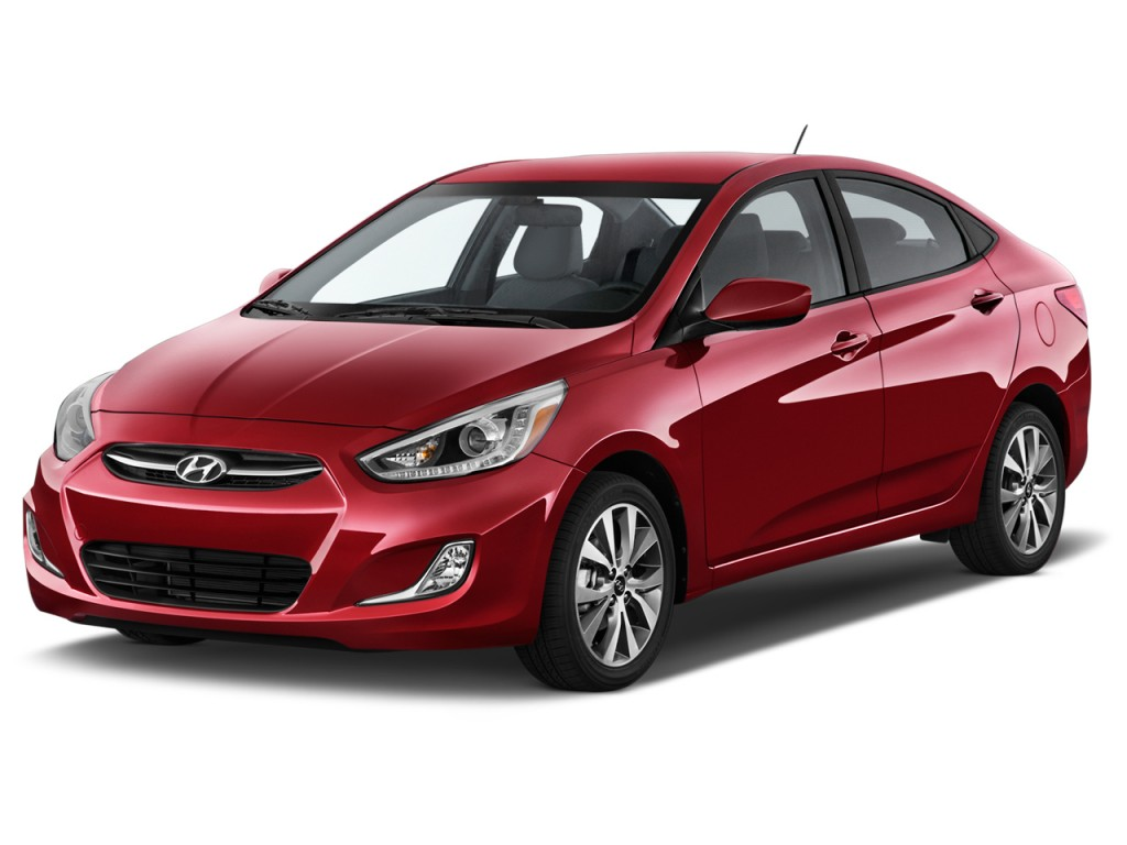 2015 Hyundai Accent Pictures/Photos Gallery - The Car Connection