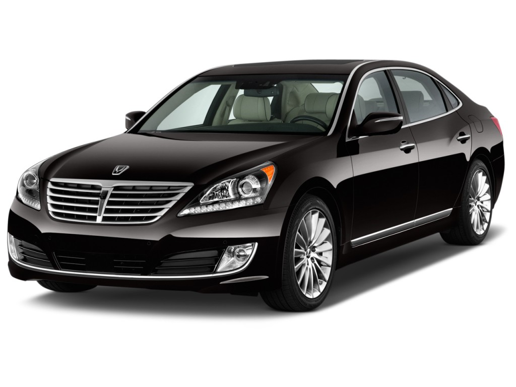2015 hyundai equus pictures photos gallery the car connection. Black Bedroom Furniture Sets. Home Design Ideas