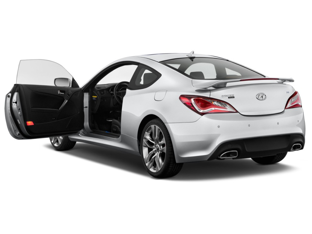 2015 Hyundai Genesis 2 Door Coupe Autos Post