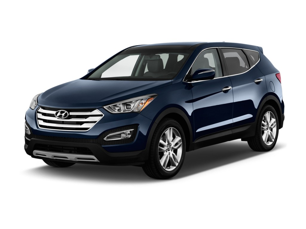 2015 hyundai santa fe sport pictures photos gallery motorauthority. Black Bedroom Furniture Sets. Home Design Ideas