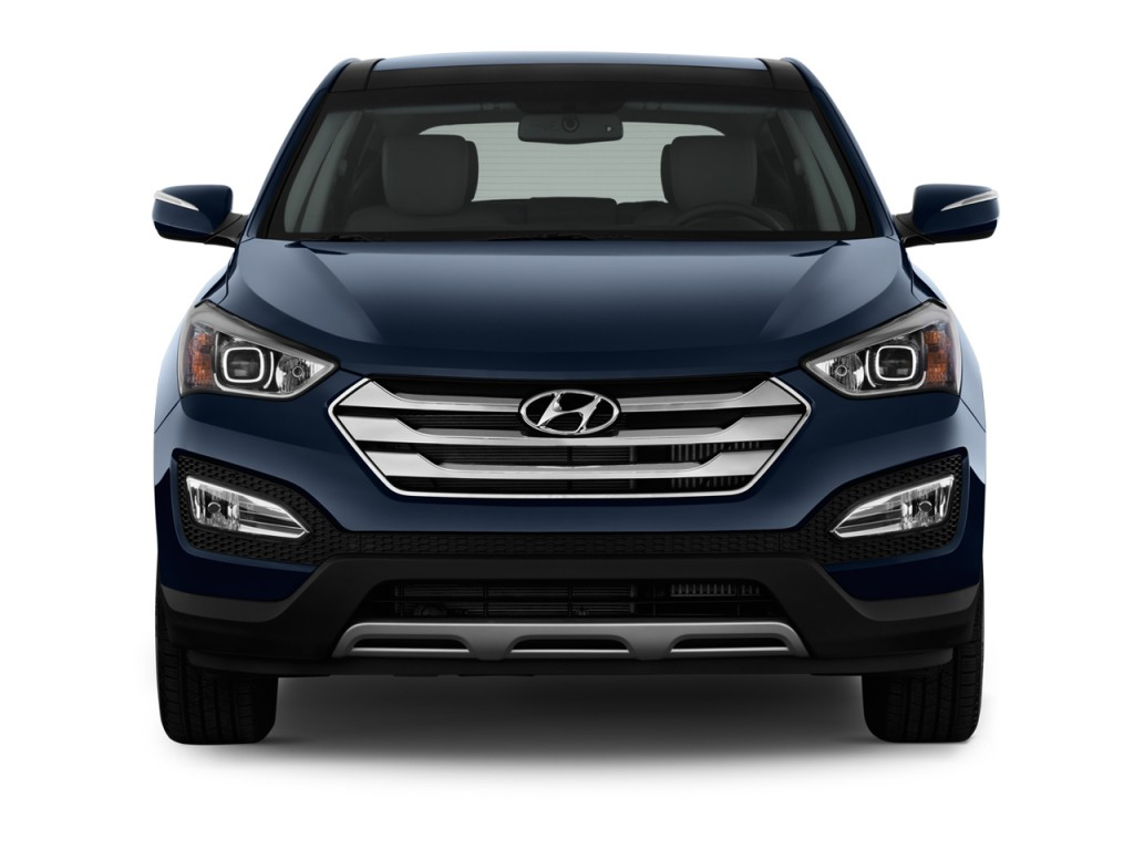 2015 hyundai santa fe sport pictures photos gallery the car connection. Black Bedroom Furniture Sets. Home Design Ideas