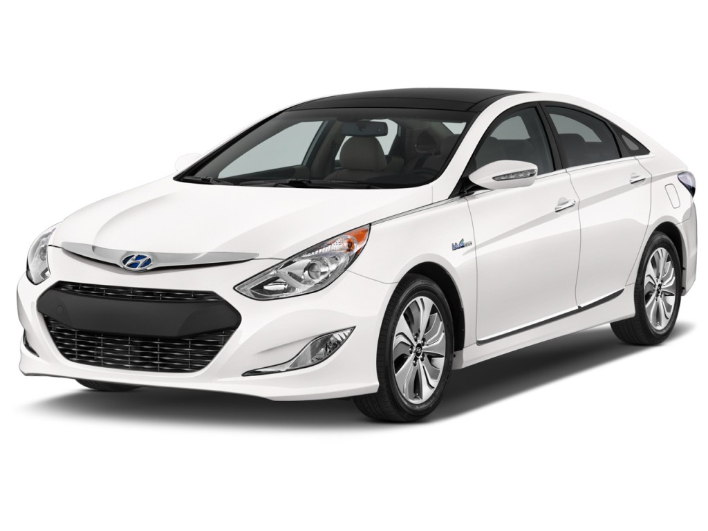 2016 hyundai sonata hybrid pictures photos gallery green car reports. Black Bedroom Furniture Sets. Home Design Ideas