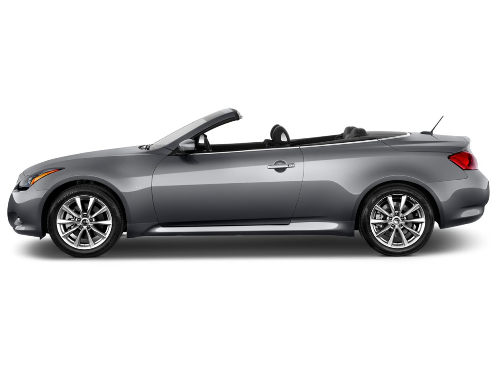 Infiniti Of Hilton Head >> 2015 Infiniti Q60 Convertible Pictures/Photos Gallery ...