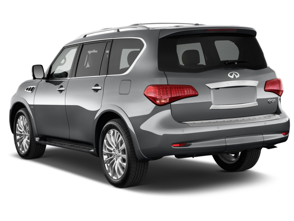 2015 infiniti qx80 pictures photos gallery motorauthority. Black Bedroom Furniture Sets. Home Design Ideas