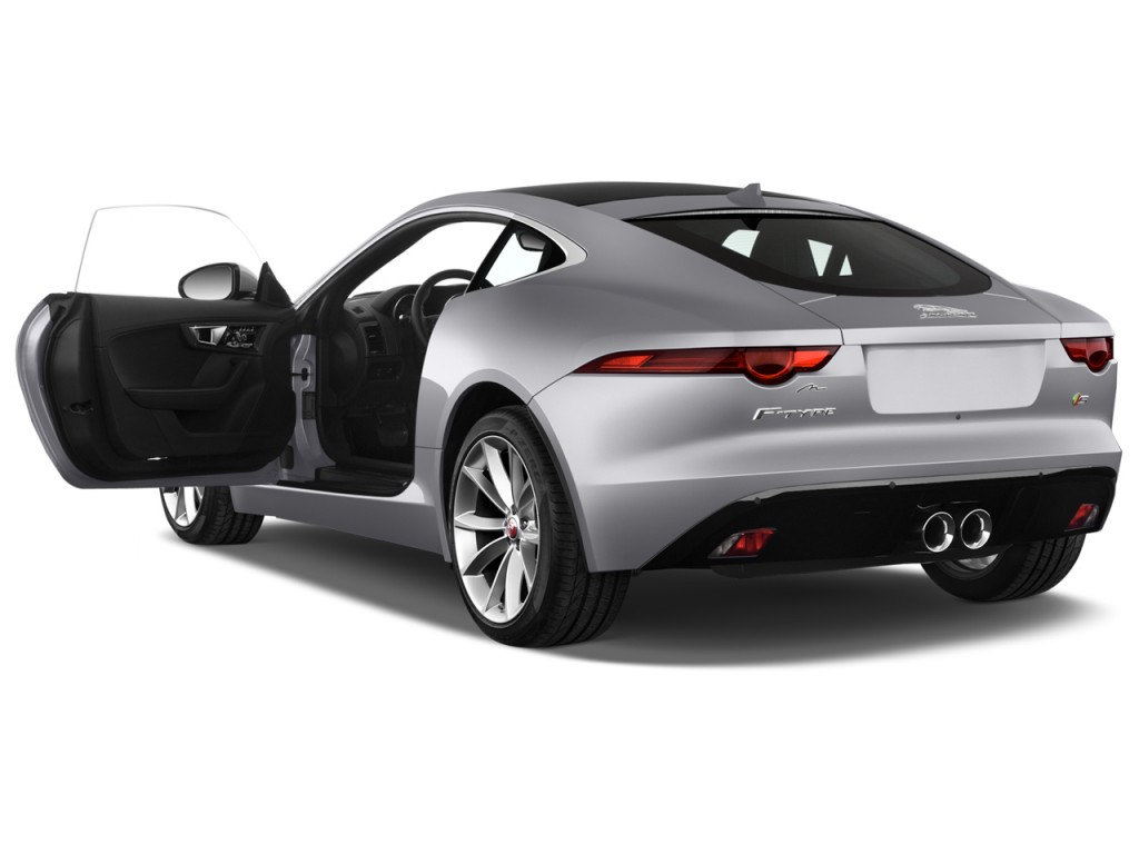 2015 jaguar f type pictures photos gallery motorauthority for Door 2 door cars