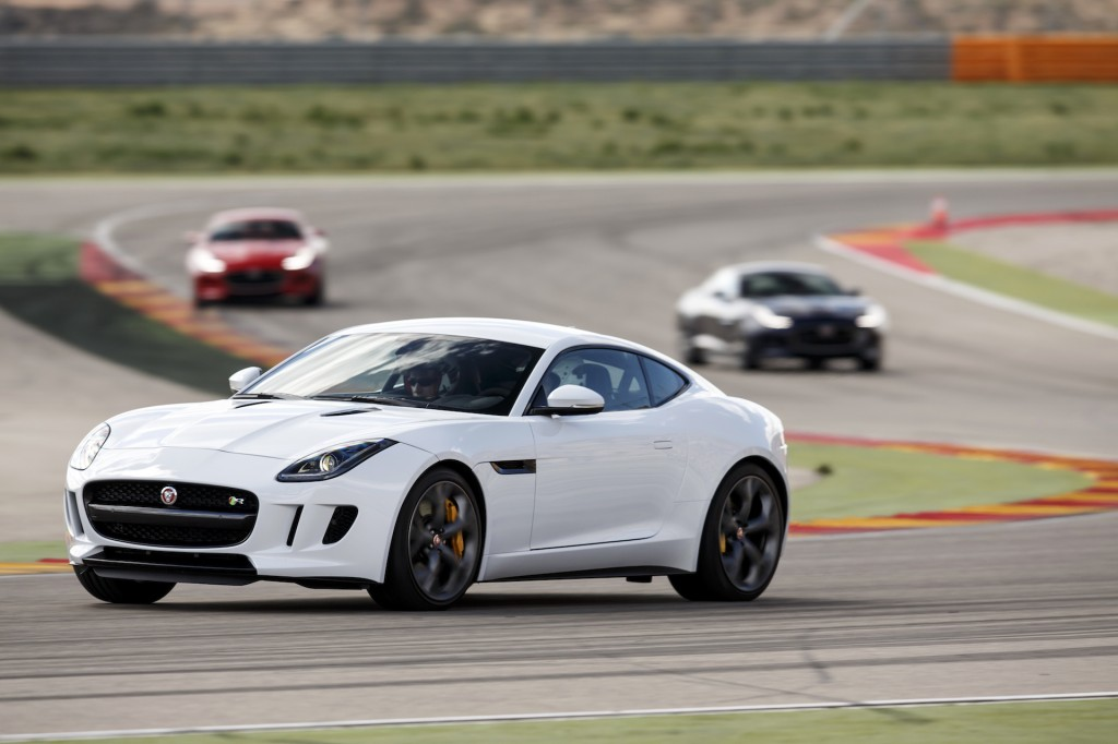 2015 jaguar f type xf xj recalled for potential stalling fire hazard. Black Bedroom Furniture Sets. Home Design Ideas