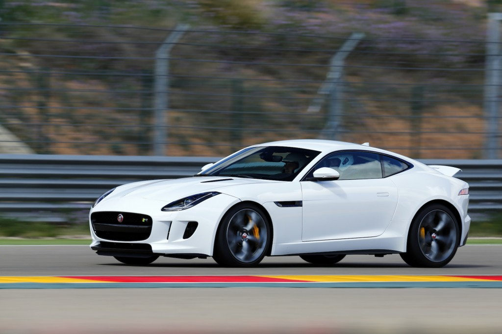 2015 jaguar f type coupe best car to buy nominee. Cars Review. Best American Auto & Cars Review