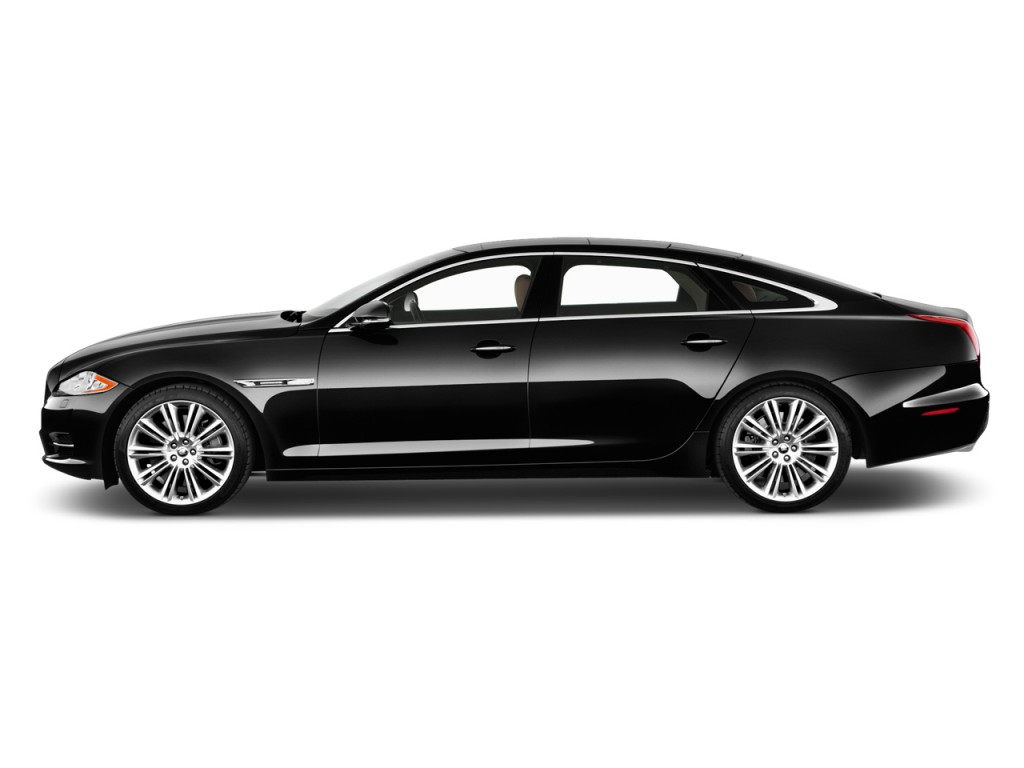 2015 jaguar xj 4 door sedan xjl supercharged rwd side. Black Bedroom Furniture Sets. Home Design Ideas