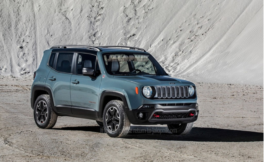 2015 jeep renegade is the new baby jeep 2014 geneva motor show video and live photos. Black Bedroom Furniture Sets. Home Design Ideas