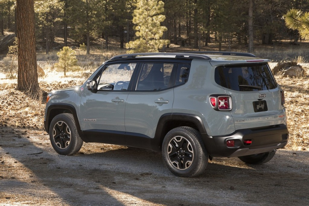 2015 jeep renegade priced from 18 990. Black Bedroom Furniture Sets. Home Design Ideas