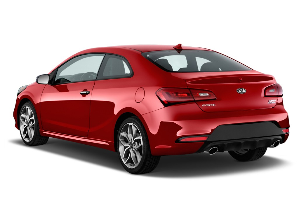 2015 Kia Forte Pictures Photos Gallery Motorauthority