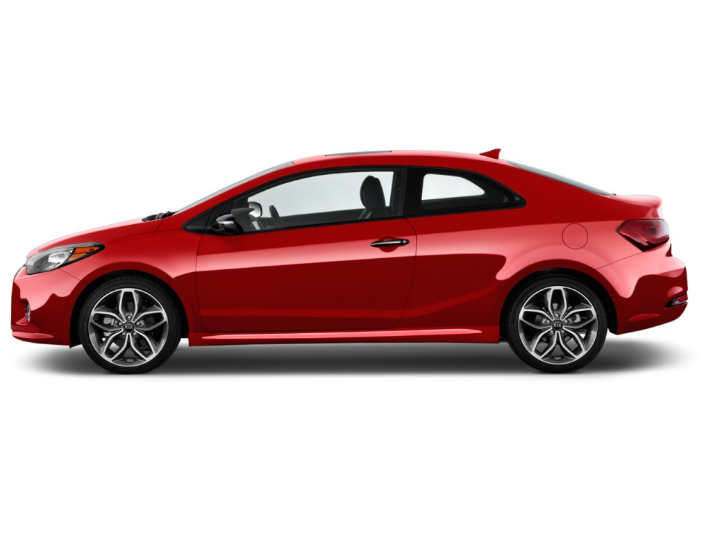 2015 Kia Forte Pictures Photos Gallery Green Car Reports