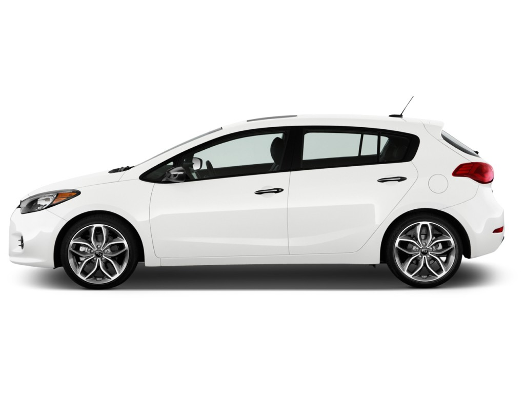 image 2015 kia forte 5dr hb auto sx side exterior view size 1024 x 768 type gif posted on. Black Bedroom Furniture Sets. Home Design Ideas