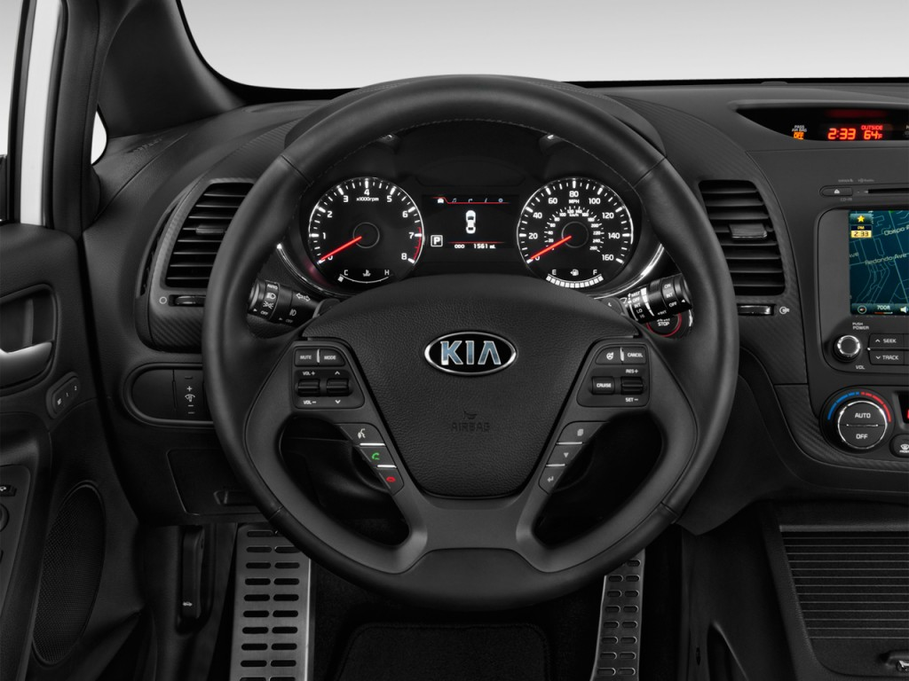 image 2015 kia forte 5dr hb auto sx steering wheel size 1024 x 768 type gif posted on. Black Bedroom Furniture Sets. Home Design Ideas